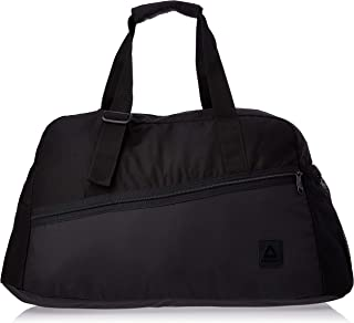 Reebok Sport and Outdoor Duffle Bags for Women, Black, D56080