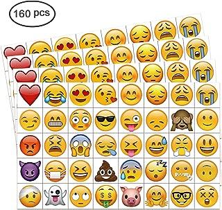 Best emoji hair bows Reviews