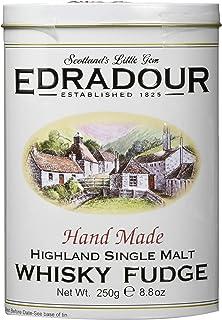 "Gardiner""s of Scotland Edradour Malt Whisky Fudge 1 x 250 g"