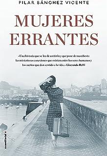 Mujeres errantes (Novela