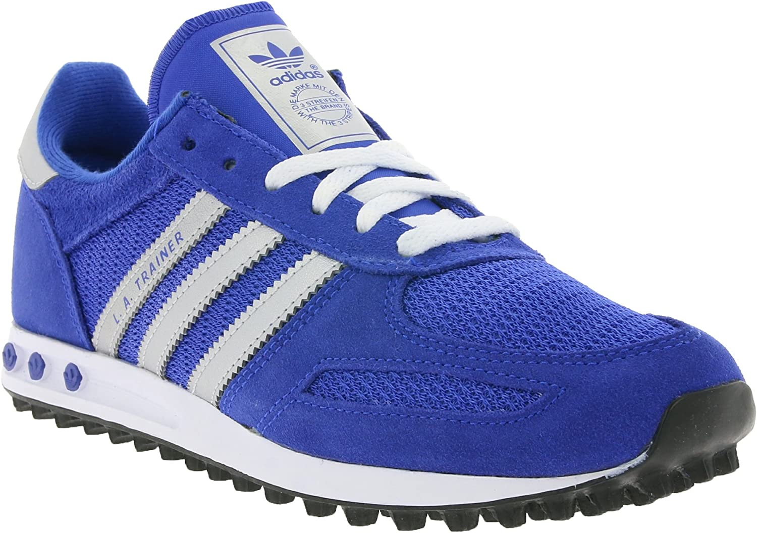 Adidas Unisex Adults' La Trainer J 157