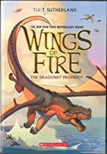 Wings of Fire #01: The Dragonet Prophecy