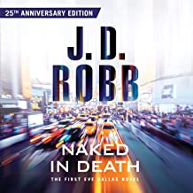 Naked in Death: In Death, Book 1