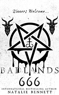 Badlands Boxset: 1-4