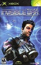 Deus Ex - Invisible War XBox Instruction Booklet (Microsoft XBox Manual Only) (Microsoft XBox Manual)