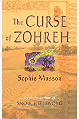 The Curse Of Zohreh Kindle Edition