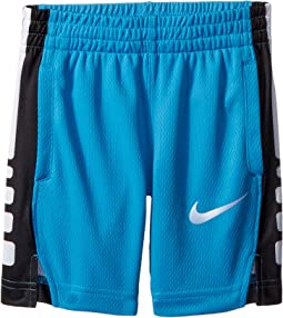 Elite Stripe Shorts (Little Kids)