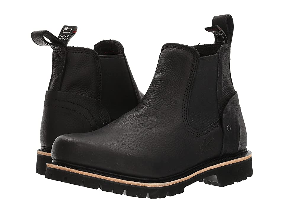 Woolrich Skookum (Black) Men