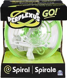 PERPLEXUS - PERPLEXUS GO! - Labyrinthe Parcours 3D Rookie avec 35 Défis - Jeu d'Action et de Réflexe - 6059581 - Modèle Al...