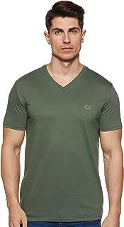 Lacoste mens TH6710 Polo Shirt