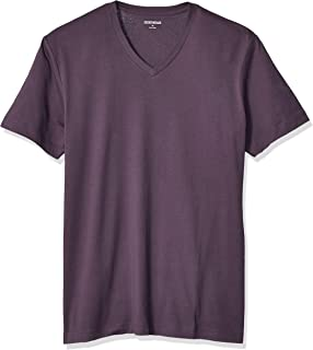 "Amazon Brand - Goodthreads Men's ""The Perfect V-Neck T-Shirt"" Short-Sleeve Cotton"