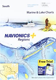 Best navionics com charts Reviews