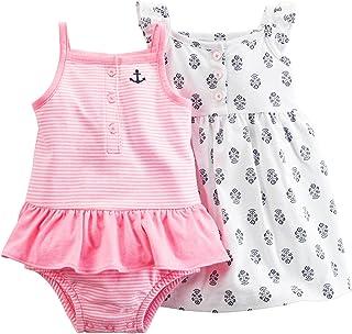 Baby Girls' 2 Pk 121g486