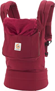 Ergobaby Original 3 Position Baby Carrier Red