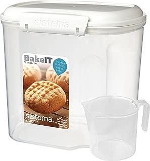 Best sistema sugar container Reviews