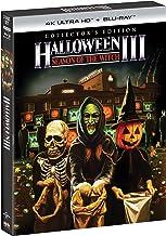 Halloween III: Season of the Witch Collector's Edition (4K Ultra HD) / Blu-ray)