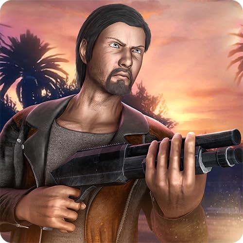 Miami Auto-Diebstahl Gangster Tötungs-Verbrechen-Stadt-Simulator 3D: Verbrechergeist Ganglands-harte Zeit-Beschuss-Überlebens-Missions-Abenteuer-Spiele geben für Kinder 2018 frei