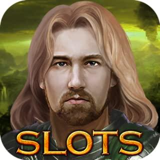 Slots:King Arthur HD,Free Casino Slot Machine Games For Kindle Fire