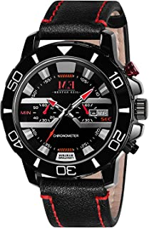 Best men's analog watch Reviews