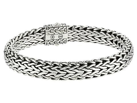 John Hardy Classic Chain Flat Chain Bracelet