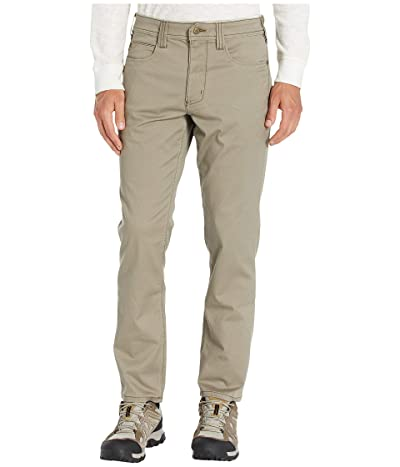 5.11 Tactical Defender-Flex Slim Pants (Stone) Men