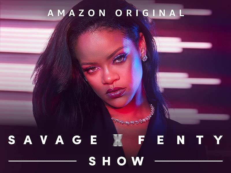 Savage X Fenty Show 4K UHD