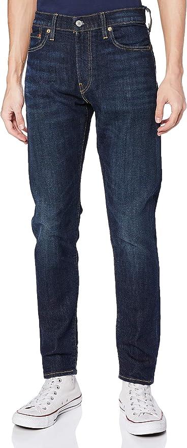 3511 opinioni per Levi's 512 Slim Taper Jeans Uomo