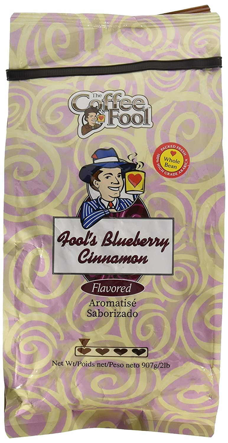 The Coffee mart Fool Blueberry Coarse It is very popular Ground Cinnamon Grind