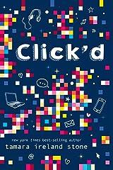 Click'd Kindle Edition