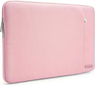 HSEOK 13.3 インナーバッグ パソコンケース スリーブ MacBook Air 2012/2017(13.5 インチSurface Book 2、MacBook Pro Retina ほとんどの 14インチ PC パソコンAcer/Asus/Dell/HP/Lenovo/Toshiba)ピンク