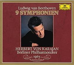 Best beethoven symphony 9 presto Reviews