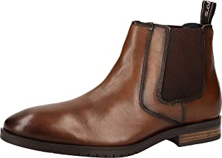 s.Oliver Homme Bottines 15303-23, Monsieur Chelsea Boot