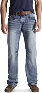 Ariat Men's M4 Low Rise Boot Cut Jean