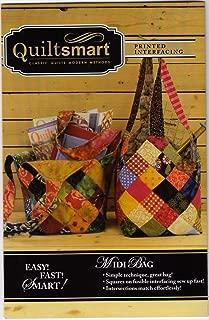 Quiltsmart- Midi Bag Pattern