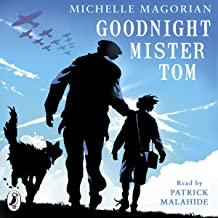 Goodnight Mister Tom: (A Puffin Book)