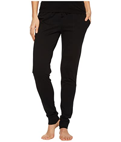 Skin Skinny Pants (Black) Women