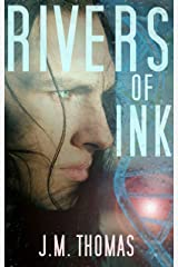 Rivers of Ink (Four Horsemen of Sarai Book 2) Kindle Edition