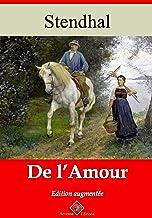 De l'amour – suivi d'annexes: Nouvelle édition 2019