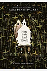 Here in the Real World (201 JEUNESSE) Kindle Edition