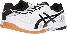 d54550549c54 Asics men gel epirus white navy