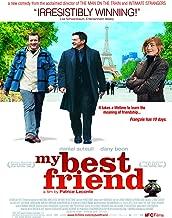 My Best Friend (English Subtitled)