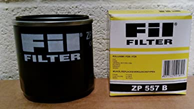 HF3611 Heavy Duty Ford New Holland Tractor Oil Filter 84475542 87415600 SBA140517020
