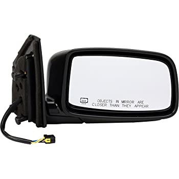 Dorman 955-877 Passenger Side Power View Mirror