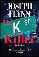 The K Street Killer (Jim McGill series Book 3)