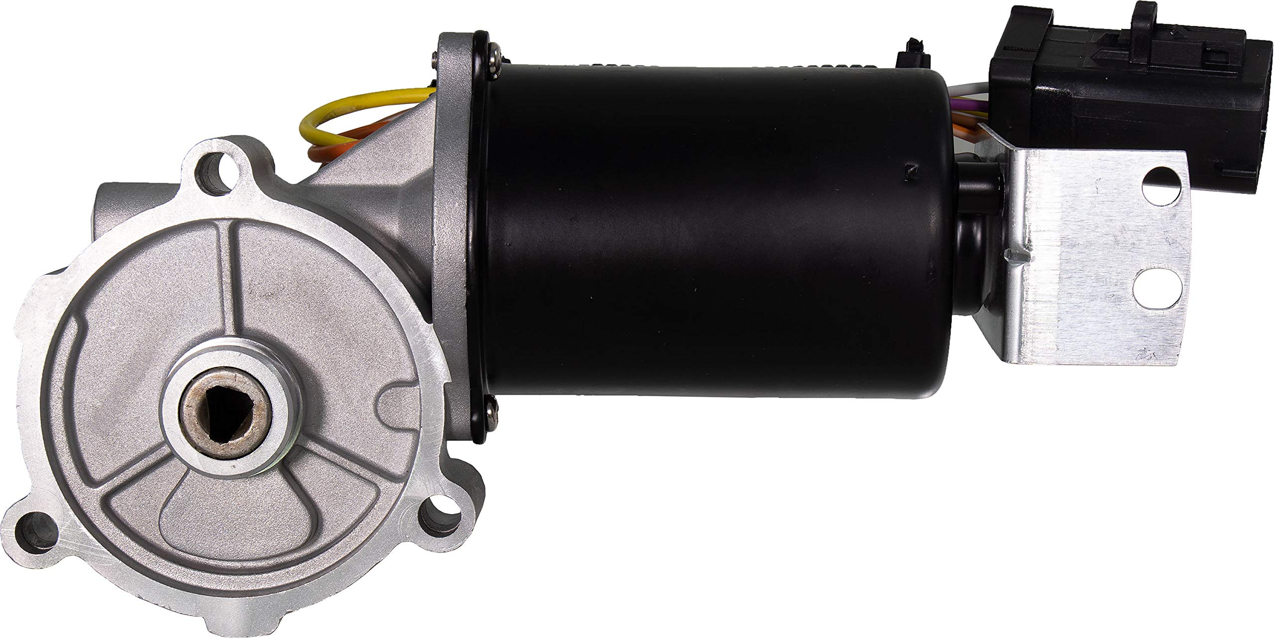ECCPP Transfer Case Motor Fit for 1997-2002 for Ford Expedition 1996-2003 for Ford F-150 1996-1999 for Ford F-250 2001-2003 for Ford Lobo 1998-2002 for Lincoln Navigator