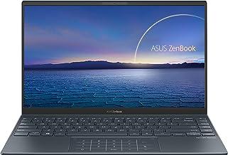 ASUS ZenBook 14 BX425JA-BM145R - Portátil  Full HD (Core i7-10510U, 16GB RAM, 512GB SSD, UHD Graphics, Windows 10 Pro) Gri...