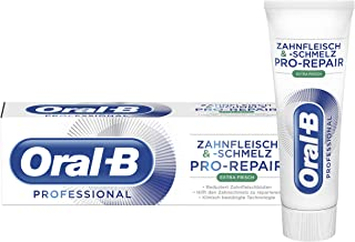 Oral-B Professional Zahnfleisch und -schmelz Pro-Repair Extra Frisch Zahnpasta 75ml