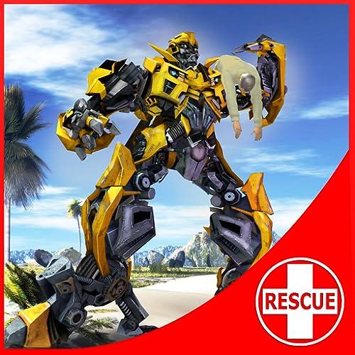 Super Robot Squad Flying Hero