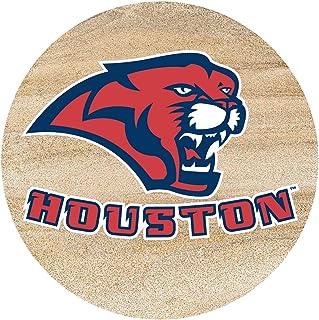 Thirstystone Drink Coaster Set, University of Houston