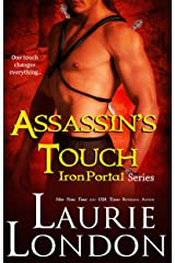 Assassin's Touch (Iron Portal Book 1) Kindle Edition
